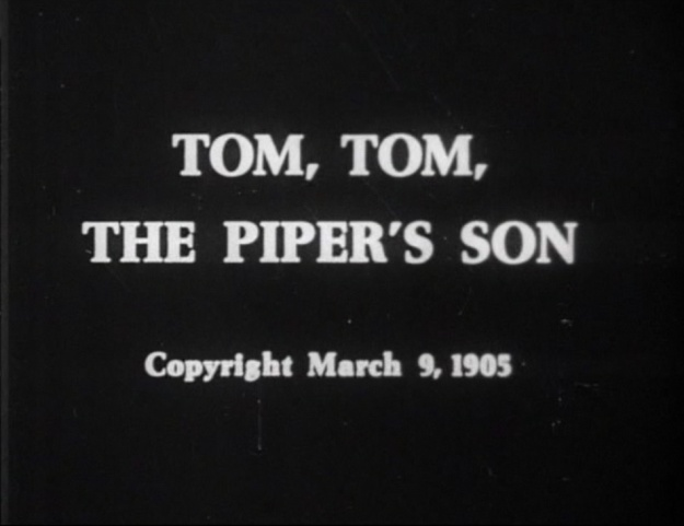 Tom, Tom